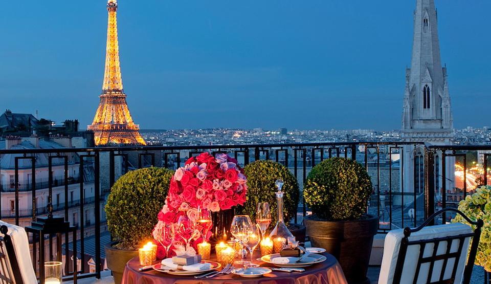 Four Seasons Hotel George V In Paris Ideas For Home Garden Bedroom Kitchen Homeideasmag Com