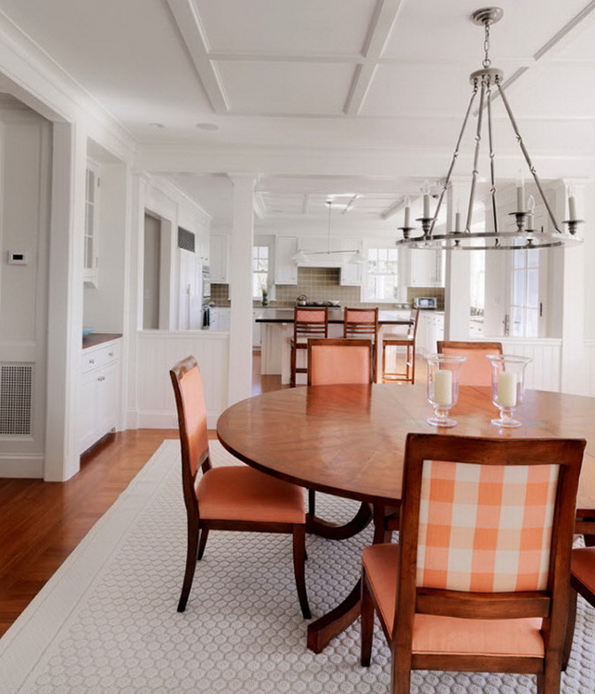 peach color in the interior  Ideas for Home Garden Bedroom Kitchen