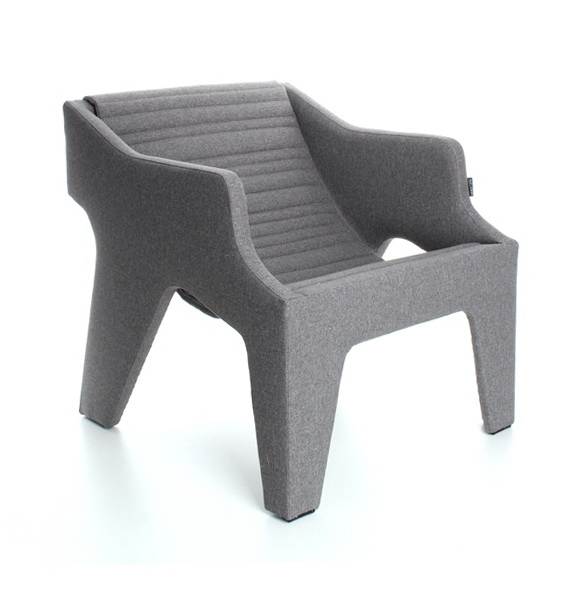 1-Chair of Polish studio Melounge