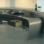 Innovations in kitchen design