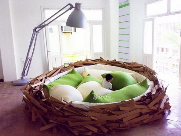 hiconsumption bed storage nest