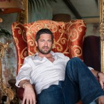 Amazing apartment actor Gerard Butler