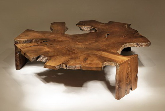 Unusual furniture from roots and driftwood ideas for for Unusual furniture ideas