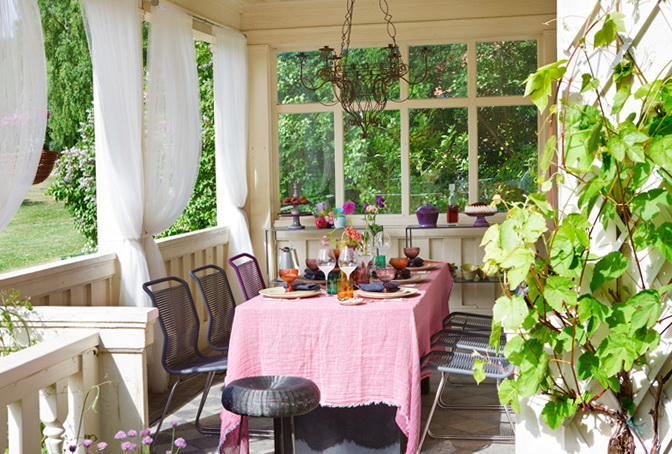 Beautiful Interiors In Sweden Anna Cardel Ideas For Home