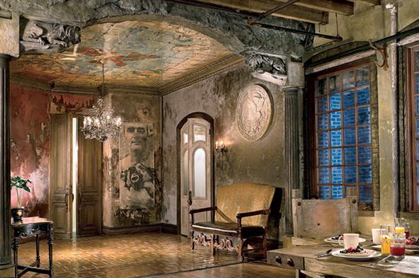 Amazing Apartment Actor Gerard Butler Ideas For Home