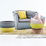 Gorgeous Collection from Sebastian Herkner for Moroso
