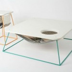Design a beautiful table