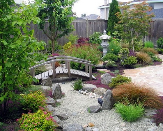 Meditation garden designs the image kid for Japanese meditation garden design