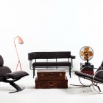 Individual designer furniture from Stellar Works