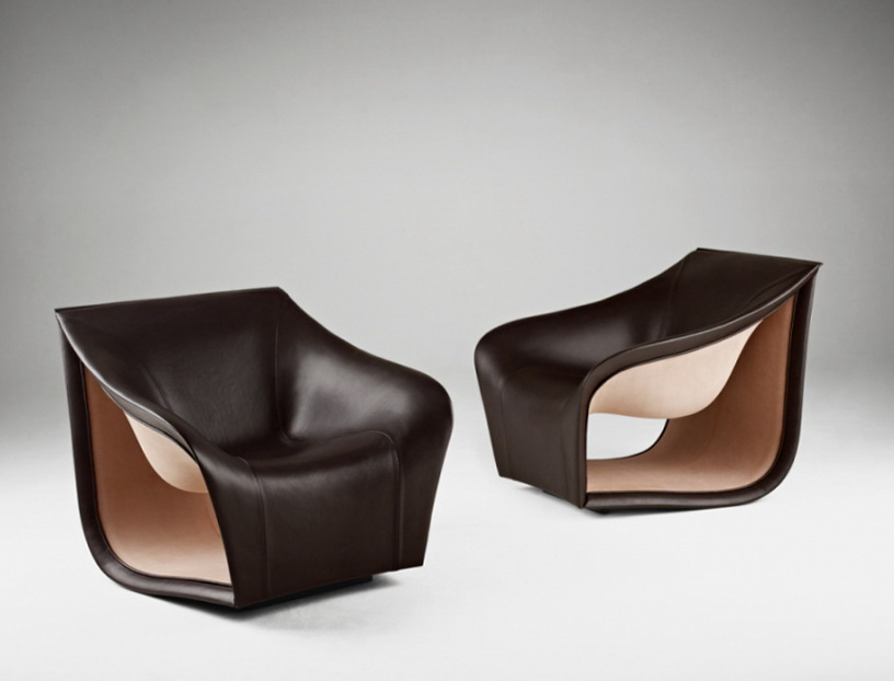 designer leather chairs 2