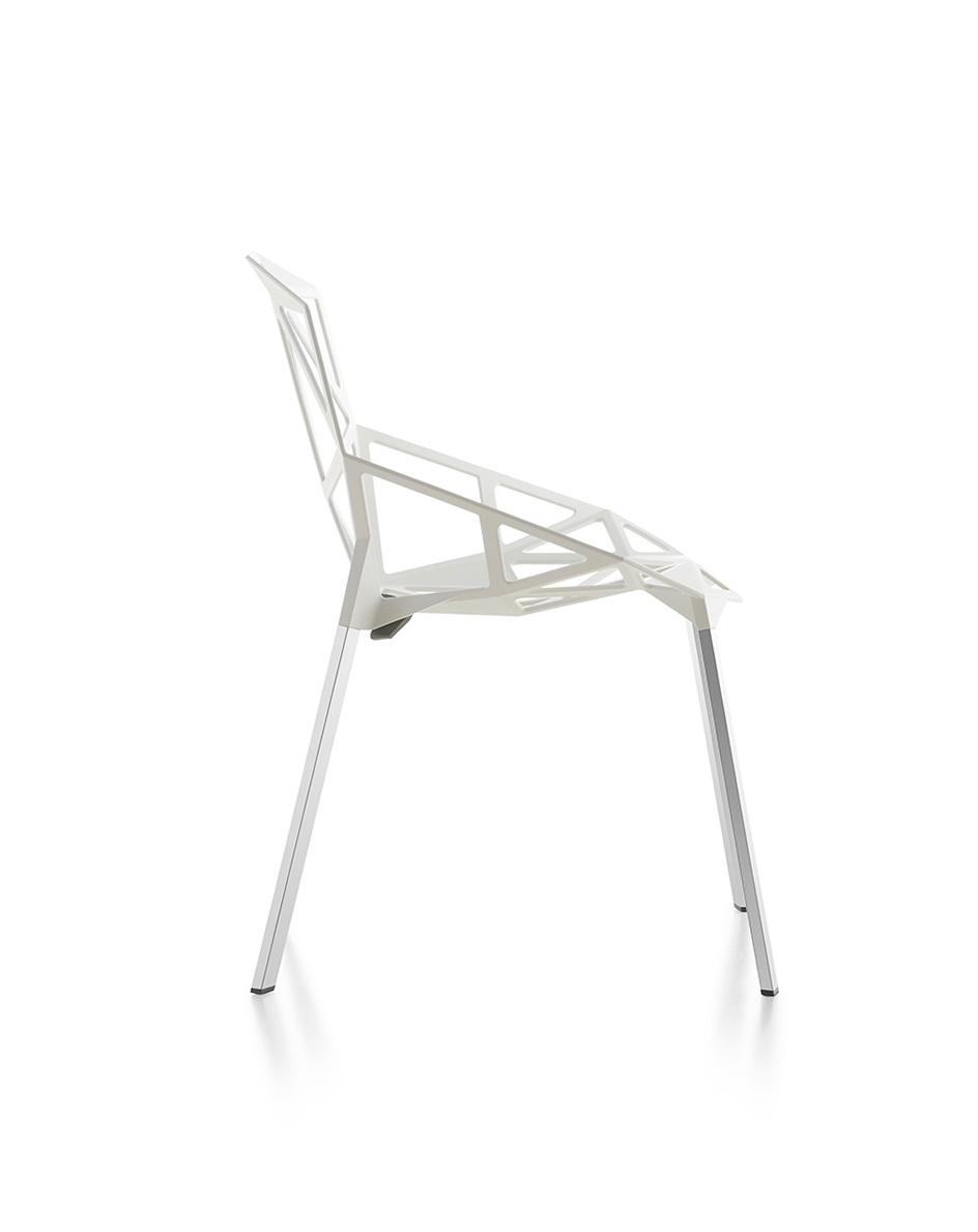 3-white chair