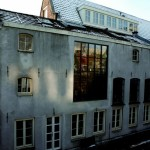 Architectural Ideas - House Pinck