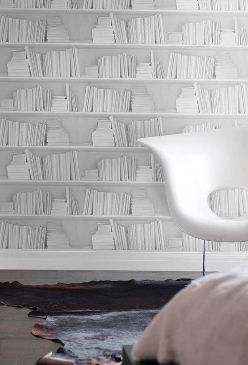 1-bookshelf-wallpaper-series