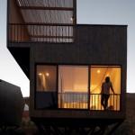 Chile Hotel - Interior Design