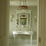 Classic Style Bathrooms