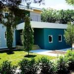 Eco Design of House in Arlington