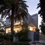 Israel's House by Paz Gersh Architects