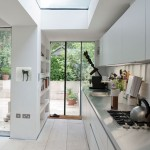Modern Kitchen Extensions