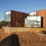 Realization of House's Idea by Ricardo Torrejon