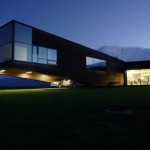Luxury Residence by Natkevicius & Partners
