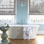 Decorating Ideas for Sophisticated Bathroom
