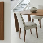 Folding Dining Table & Mirror Idea by Porada