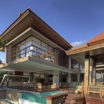 House Design Ideas by Metropole Architects