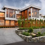 Idea for Contemporary Residence in Canada