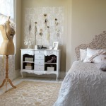 Ideas for Vintage Bedrooms