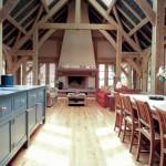 Ideas for Wooden Kitchen Flooring