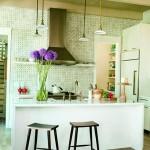 Kitchen Splashbacks - Fresh Ideas