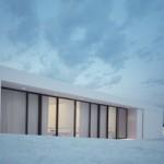 MOOMOO Architect's Idea - Reykjavik House