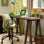 Organised Ideas for Home Office