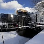 Spa In Montreal Floats - Unique Idea