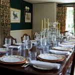 Classic Dining Rooms Ideas