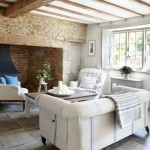 Country Living Rooms - Decorating Ideas