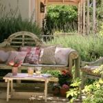 Ideas for Patio Gardens
