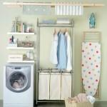 Utility Rooms - Storage Ideas
