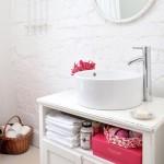 Bathroom decorating - 10 cozy updates