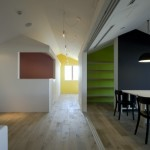 Clinic by Aida Atelier