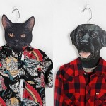 Cool Animal Clothes Hangers