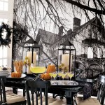 Halloween Decorations and Designs