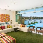 Harbour House in Sydney