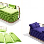 Sofa Bed- For Unexpected Guests Who Stay Overnight