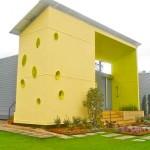 Sustainable Design Of Sunshower Ssip