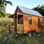 Tumbleweed Tiny House: EPU Residence