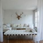 White Wonderland Spaces