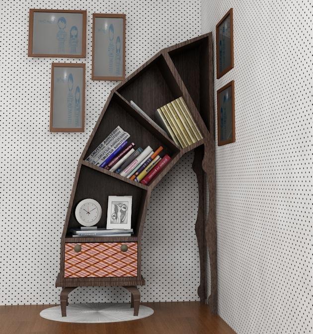 creative display shelf ideas   ideas for home garden bedroom kitchen Bedroom Display Shelves