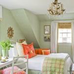 Beautiful interiors of Katie Rosenfeld
