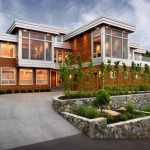 Cozy home from Victoria Design Group